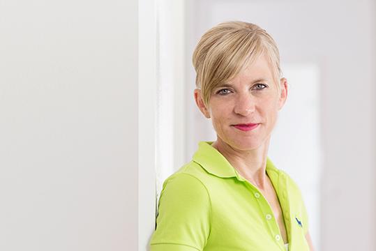 Frau Dr. med. Anja Ogger